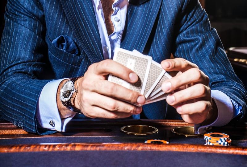Vorläufiger Schlussakt im verrückten Fusions-Sommer Casino