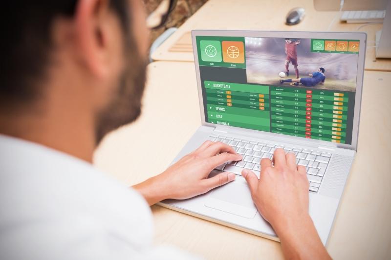Vorläufiger Schlussakt im verrückten Fusions-Sommer Gambling App